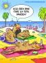 CARTOON Kamele