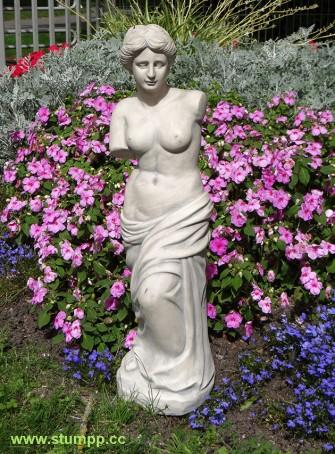 CARTOON Statue, roemischer Stil
